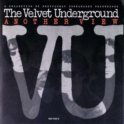 シングル/Ferryboat Bill/The Velvet Underground