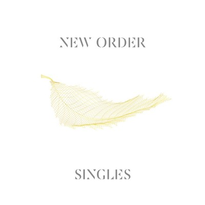 アルバム/Singles (Remastered)/New Order
