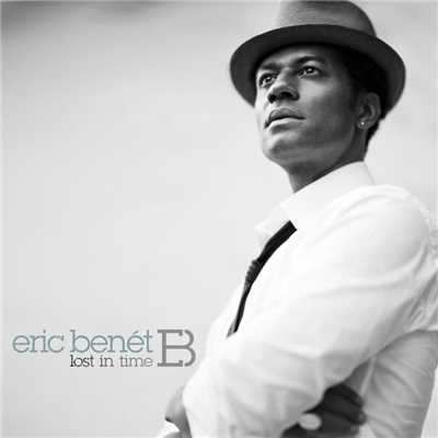 シングル/Lost in Time/Eric Benet