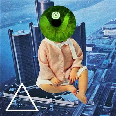 シングル/Rockabye (feat. Sean Paul & Anne-Marie) [End Of The World Remix]/Clean Bandit