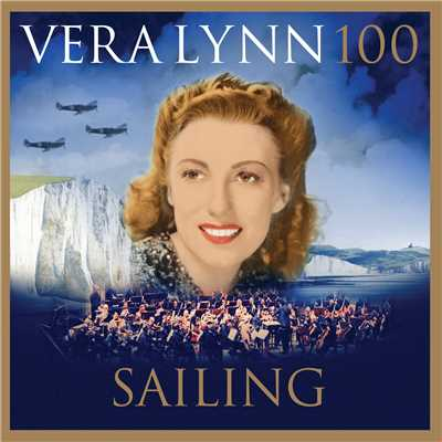 シングル/Sailing (2017 Version)/Vera Lynn