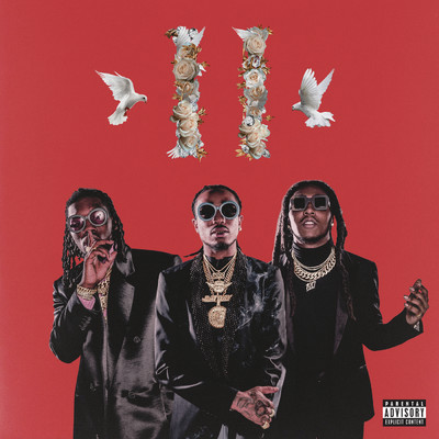 シングル/White Sand (featuring Travis Scott, Ty Dolla $ign, Big Sean)/Migos
