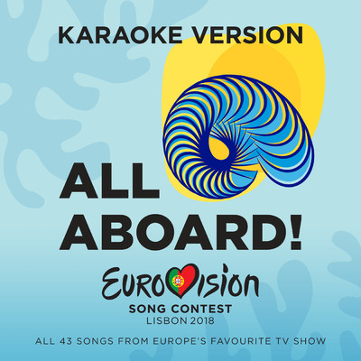 シングル/That's How You Write A Song (Eurovision 2018 - Norway / Karaoke Version)/Alexander Rybak
