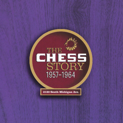 アルバム/The Chess Story 1957-1964/Various Artists
