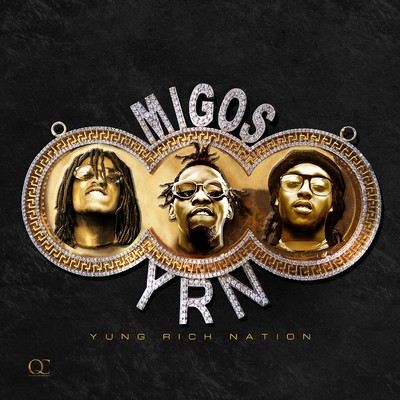 シングル/Cocaina (feat. Young Thug)/Migos