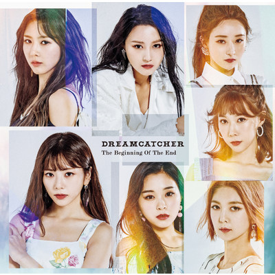 YOU AND I-Japanese ver.-/Dreamcatcher