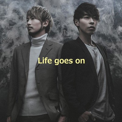 シングル/Life goes on/Honey L Days