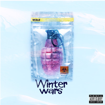 シングル/Winter Wars/Wale
