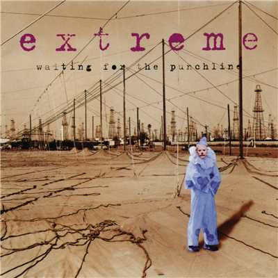 シングル/Hip Today/Extreme