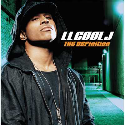 アルバム/THE DEFinition/LL Cool J