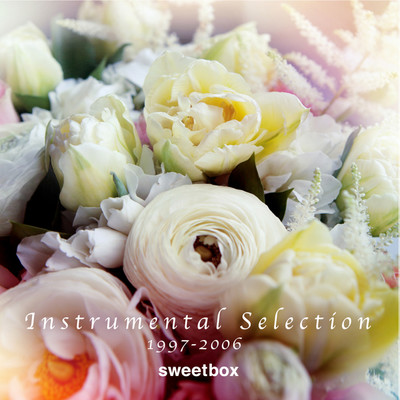 アルバム/Instrumental Selection 1997-2006/sweetbox