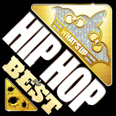 アルバム/What's Up - Hip Hop the Best/Various Artists