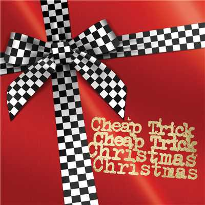 アルバム/Christmas Christmas/Cheap Trick