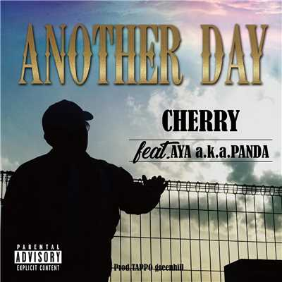 シングル/Another Day (feat. AYA a.k.a.PANDA)/Cherry