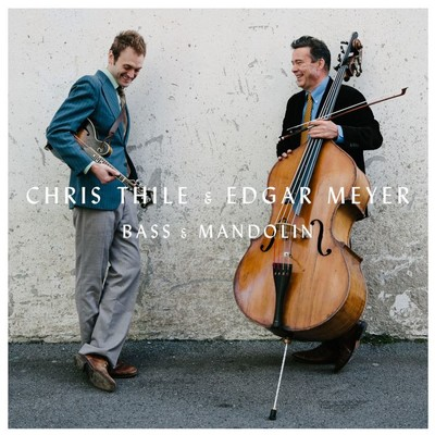 シングル/El Cinco Real/Chris Thile/Edgar Meyer