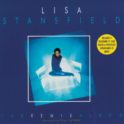 アルバム/The Remix Album/Lisa Stansfield