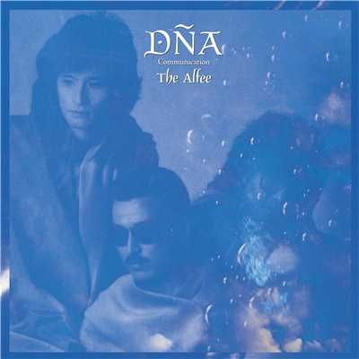 ハイレゾアルバム/DNA Communication(Remastered at Abbey Road Studios )/THE ALFEE