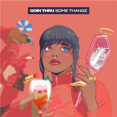 シングル/Goin Thru Some Thangz/Jeremih/Ty Dolla $ign