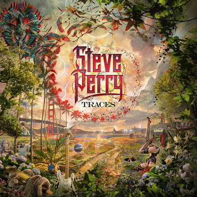 シングル/Sun Shines Gray (Alternate Mix)/Steve Perry