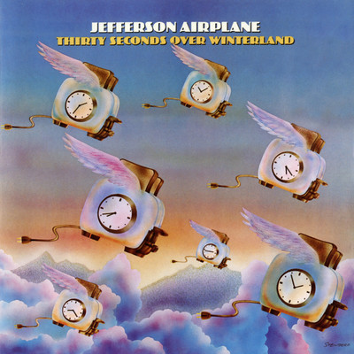 Wooden Ships (Live at Winterland Ballroom, San Francisco, CA 9/1972)/Jefferson Airplane