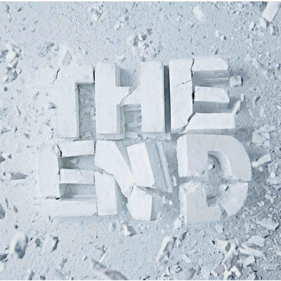アルバム/THE END/BLUE ENCOUNT