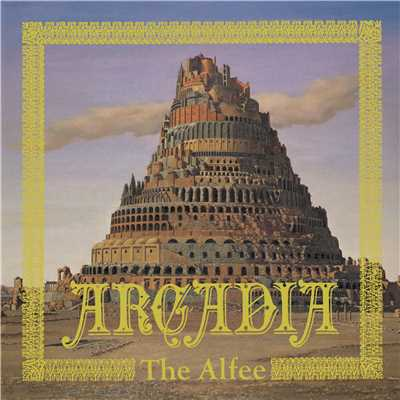 ハイレゾアルバム/ARCADIA(Remastered at Abbey Road Studios )/THE ALFEE