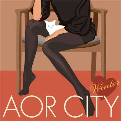 アルバム/AOR CITY Loves Winter/Various Artists