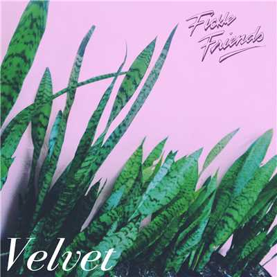 アルバム/Velvet - EP/Fickle Friends