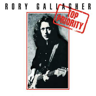 シングル/The Watcher/Rory Gallagher