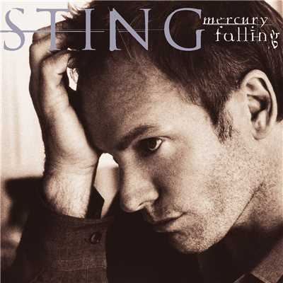 シングル/You Still Touch Me/Sting