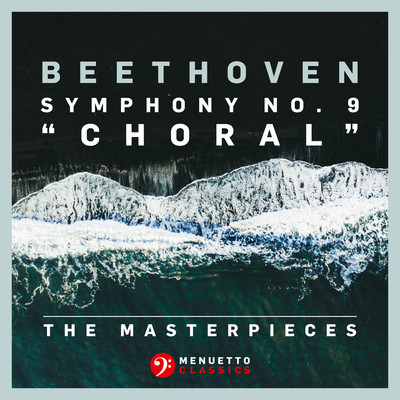 "アルバム/The Masterpieces - Beethoven: Symphony No. 9 in D Minor, Op. 125 ""Choral""/London Symphony Orchestra & Josef Krips"