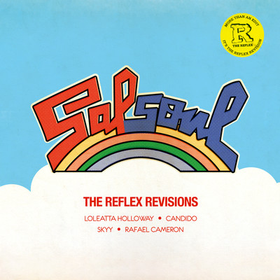アルバム/The Reflex Revisions/Various Artists