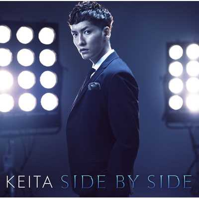 着うた®/broken hearted passenger/KEITA