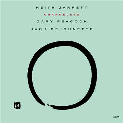 アルバム/Changeless/Keith Jarrett Trio