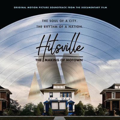アルバム/Hitsville: The Making Of Motown (Original Motion Picture Soundtrack)/Various Artists
