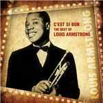 Mahogany Hall Stomp (Live At Symphony Hall, Boston, MA/1957)/Louis Armstrong And The All-Stars