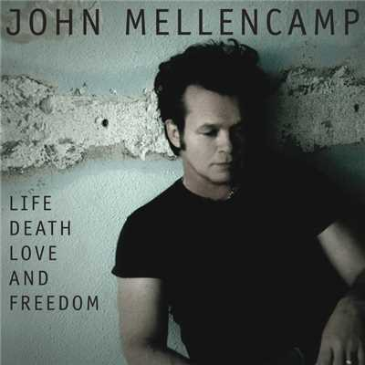 シングル/Longest Days (Album Version)/John Mellencamp