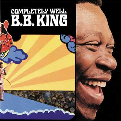 ハイレゾ/So Excited (Album Version)/B.B. King