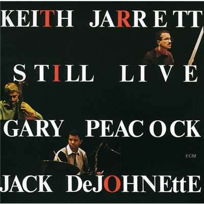 シングル/I Remember Clifford (Live)/Keith Jarrett Trio