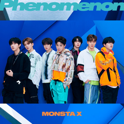 Phenomenon/MONSTA X