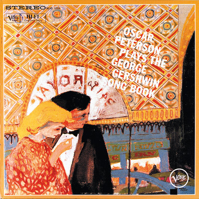 ハイレゾアルバム/Oscar Peterson Plays The George Gershwin Song Book/Oscar Peterson