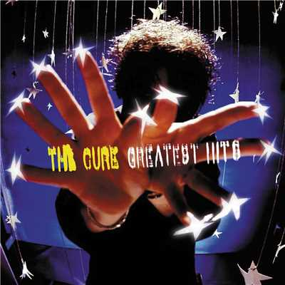 シングル/Friday I'm In Love/The Cure