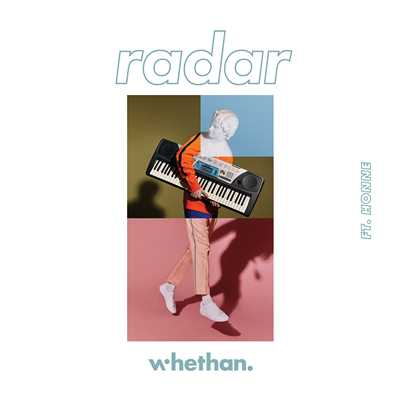 シングル/Radar (feat. HONNE)/Whethan