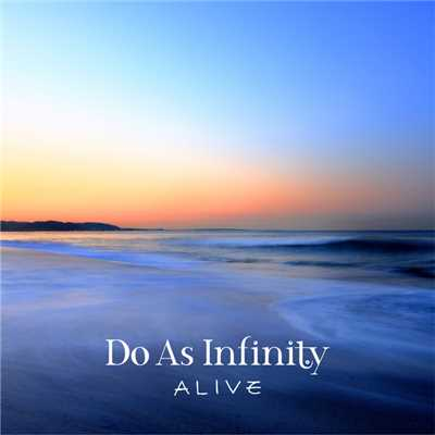 アルバム/ALIVE/Do As Infinity