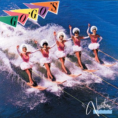 シングル/Vacation/The Go-Go's