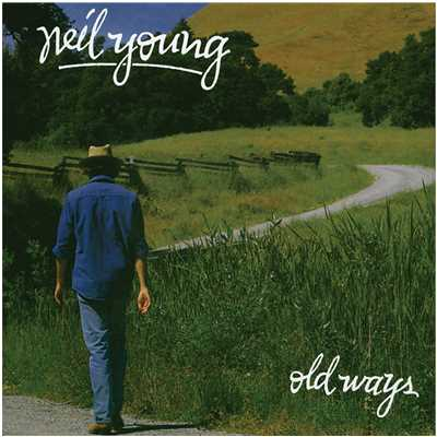 シングル/Are There Any More Real Cowboys?/Neil Young
