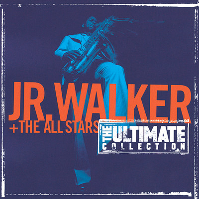 シングル/Gotta Hold On To This Feeling/Jr. Walker & The All Stars