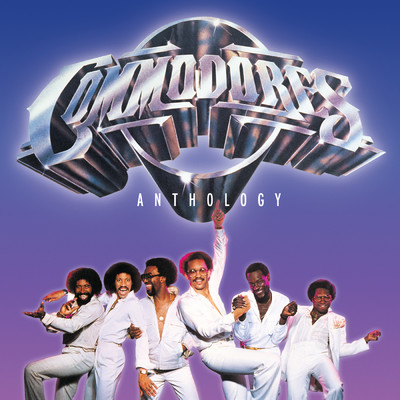 The Commodores Anthology/コモドアーズ