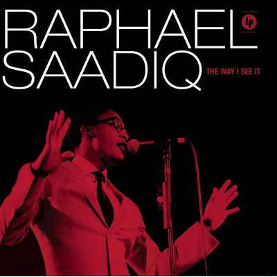 Raphael Saadiq feat. Stevie Wonder and CJ