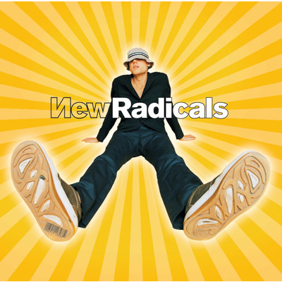 シングル/Crying Like A Church On Monday/New Radicals